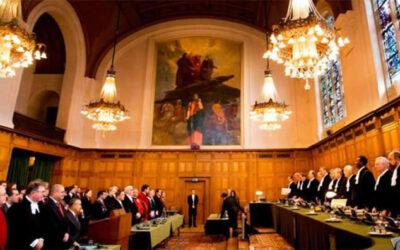 La Corte Internacional de Justicia (CIJ) inicia este lunes una semana de alegatos orales en el litigio que enfrenta a Chile y Bolivia por el acceso de este segundo país al Pacífico, que se centrará en si este tribunal tiene competencia para pronunciarse sobre el caso.