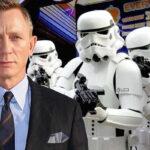 ¿El 007 Daniel Craig en Star Wars Episodio VII?