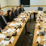 EEUU: empezó ronda de conversaciones con Cuba en Washington