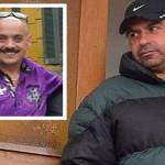 Belaunde Lossio: envían a la cárcel al Curaca Blanco