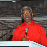 Guyana: David Granger juramenta como octavo jefe de Estado