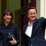 Reino Unido: David Cameron gana con mayoría absoluta elecciones