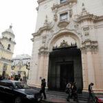 Tía María: exigen sanción ejemplar por muerte de policía