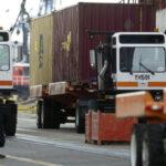 EEUU: déficit comercial subió en marzo 43 % y fue el mayor desde 2008
