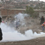 Tablada de Lurín: investigarán uso de niños para evitar desalojo