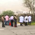 La Molina: descuartizan hombre y arrojan restos en bolsa de basura