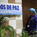 Colombia: tenso retorno al diálogo de la paz con las FARC