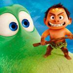 Disney y Pixar: las películas para los próximos dos años