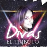 Cantante Isabel Abensur prepara el concierto Divas: el tributo