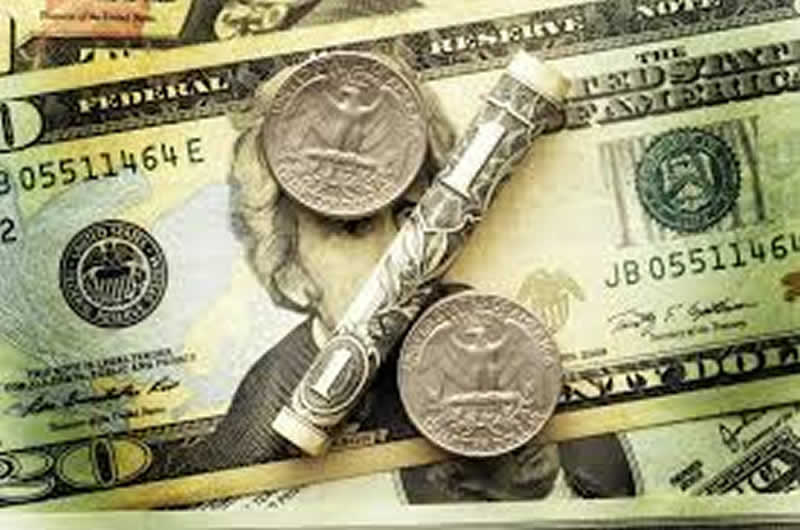 El Dólar Se Recupera Ante Euro Y Yen Pero Desigual Con Otras Divisas