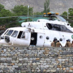 Pakistán: mueren dos embajadores en accidente de helicóptero