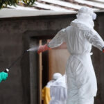EEUU felicita a Liberia por escapar del ébola