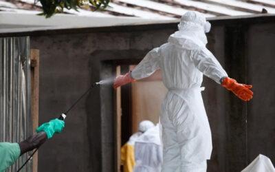 Estados Unidos felicitó hoy a Liberia por convertirse en el primer país de África Occidental en quedar libre del ébola