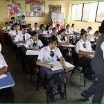 Islay: escolares del Valle de Tambo iniciaron sus clases