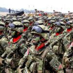 Indonesia: piden abolir pruebas de virginidad a mujeres militares