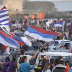 Uruguay: Partido Nacional gana elecciones con 88% de votos