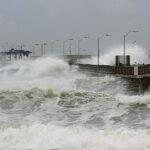 EEUU: 90 % de probabilidad que El Niño siga en tercer trimestre