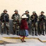 Gobierno prorroga estado de emergencia en 4 regiones