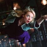 Emma Stone quiere volver a ser la chica de Spiderman