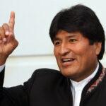 Bolivia: Evo Morales decreta un aumento salarial general de 8,5%
