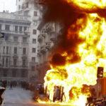 Italia:violentos disturbios en protesta contra Expo Milán (Galería)