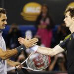 Federer y Murray acceden a final en Estambul y Munich
