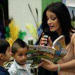 Los Ángeles: Feria del Librohomenajeará al idioma español