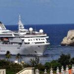 EEUU: autorizan servicios de ferry con pasajeros a Cuba