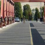 Islay: prorrogan apoyo de Fuerzas Armadas a la Policía Nacional