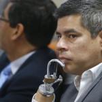 Luis Galarreta abandona filas del Partido Popular Cristiano