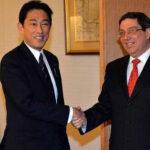 Japón dará a Cuba asistencia financiera gratuita para reformas