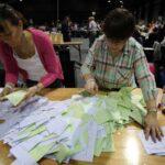 Irlanda:  aprueban matrimonio gay con apoyo del 62% de votos