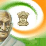 Efemérides del 8 de mayo: Mahatma Gandhi inicia huelga de hambre