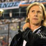 """Ricardo Gareca: reuniones con jugadores """"europeos"""" fueron positivas"""