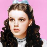 Biografía de Judy Garland con oscuros episodios y adicciones