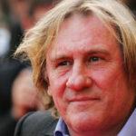 """Gérard Depardieu: """"Soy actor porque no quería trabajar"""""""