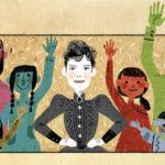 Google recuerda con doodle nacimiento de periodista Nellie Bly