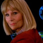 Muere actriz de Star Trek: Grace Lee Whitney
