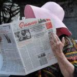 Granma: Cuba saldrá de la lista 'negra', pero seguirá bloqueada