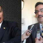 Guatemala: capturan a la mano derecha del presidente y a jefe del Banco Central