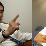 Belaunde Lossio: Guillén dice que procede su expulsión inmediata
