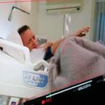 Tom Hanks aparece hospitalizado en secuela del Código Da Vinci