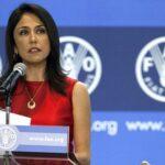 Nadine Heredia asistirá este mes a comisión Martín Belaunde Lossio