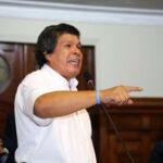 La Centralita: Heriberto Benítez es suspendido 120 días