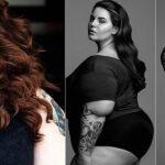 Modelo extralarge de 113 kilos por fin desfilará en pasarela (Videos)