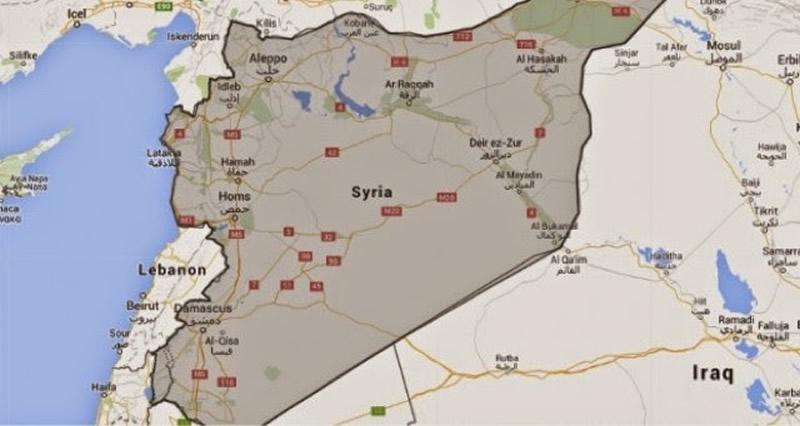 homs-mapa