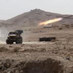 Estado Islámico domina más del 50% de territorio sirio