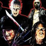 Horror Fest: Festival para fans de series y películas de terror