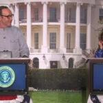 YouTube: niña de 5 años deja en ridículo a Kevin Spacey (VIDEO)