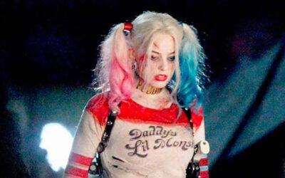 Escuadr n suicida cr nica viva for Harley quinn quien es